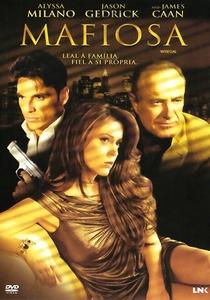 Mafiosa - Poster / Capa / Cartaz - Oficial 2