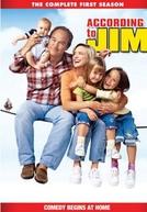O Jim é Assim (1ª Temporada)