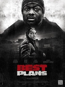 Best Laid Plans - Poster / Capa / Cartaz - Oficial 2