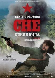 Che 2: A Guerrilha - Poster / Capa / Cartaz - Oficial 3