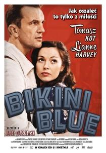Bikini Blue - Poster / Capa / Cartaz - Oficial 1