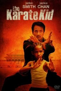 Karatê Kid - Poster / Capa / Cartaz - Oficial 2