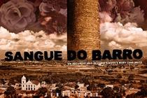 Sangue do Barro - Poster / Capa / Cartaz - Oficial 1