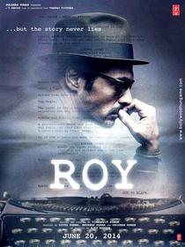 Roy - Poster / Capa / Cartaz - Oficial 6