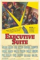 Um Homem e Dez Destinos (Executive Suite)