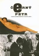 Pedro, O Negro (Cerný Petr)