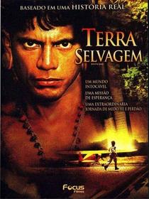 Terra Selvagem - Poster / Capa / Cartaz - Oficial 3