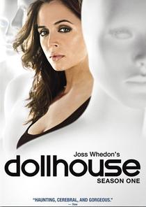 Dollhouse (1ª Temporada) - Poster / Capa / Cartaz - Oficial 1