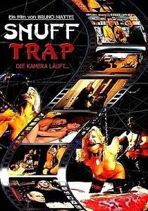 Snuff Trap - Poster / Capa / Cartaz - Oficial 1