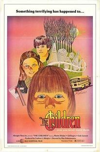 As Crianças - Poster / Capa / Cartaz - Oficial 3