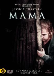 Mama - Poster / Capa / Cartaz - Oficial 3