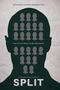 Fragmentado - Poster / Capa / Cartaz - Oficial 11