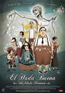 Boa fada - Poster / Capa / Cartaz - Oficial 1