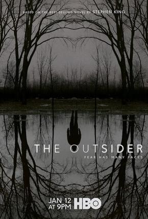 Resultado de imagem para The Outsider 1ª Temporada filmow