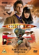 Doctor Who - O Planeta dos Mortos (Planet of the Dead)