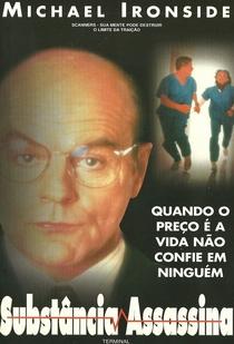 Substância Assassina - Poster / Capa / Cartaz - Oficial 1