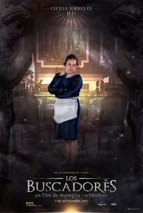 Em Busca do Tesouro Desaparecido - Poster / Capa / Cartaz - Oficial 8