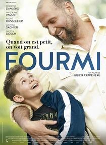 Fourmi - Poster / Capa / Cartaz - Oficial 1