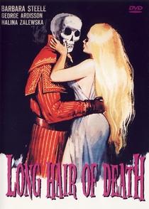 A Máscara do Demônio - Poster / Capa / Cartaz - Oficial 1
