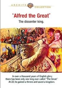 Alfredo, o Grande - Poster / Capa / Cartaz - Oficial 1