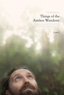 Things of the Aimless Wanderer  - Poster / Capa / Cartaz - Oficial 1