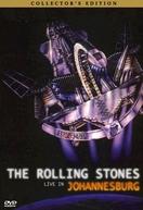 Rolling Stones - Voodoo in Johannesburg (Rolling Stones - Voodoo in Johannesburg)