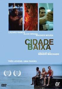 Cidade Baixa - Poster / Capa / Cartaz - Oficial 1