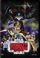 Robot Chicken: Star Wars Episode II (Robot Chicken: Star Wars Episode II)