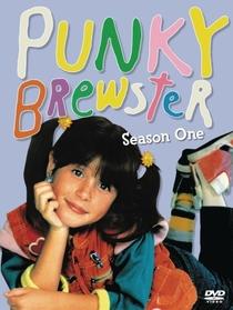 Punky, a Levada da Breca (1ª Temporada) - Poster / Capa / Cartaz - Oficial 1