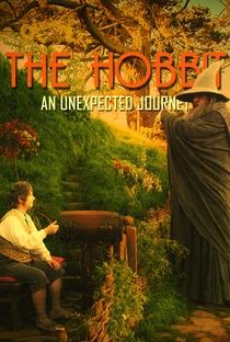 O Hobbit: Uma Jornada Inesperada - Poster / Capa / Cartaz - Oficial 6
