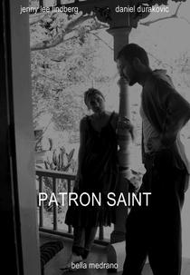 Patron Saint - Poster / Capa / Cartaz - Oficial 1