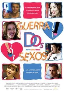 Guerra dos Sexos - Poster / Capa / Cartaz - Oficial 2