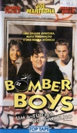 Bomber Boys - Uma Turma do Barulho (Captain Nuke and the Bomber Boys)