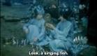 Malá Mořská Víla - 1976 (The Little Mermaid - English Sub)