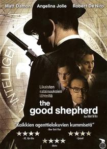 O Bom Pastor - Poster / Capa / Cartaz - Oficial 6