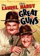 Bucha para canhão (Great Guns)