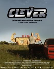 Clever - Poster / Capa / Cartaz - Oficial 1