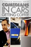 Comediantes em Carros Tomando Café (5ª Temporada) (Comedians in Cars Getting Coffee Season 5)