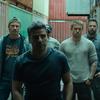 Netflix anuncia a data de estreia Operação Fronteira