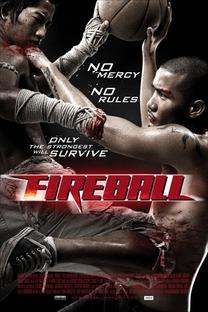 Fireball - Poster / Capa / Cartaz - Oficial 1