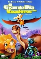 Em Busca do Vale Encantado XII: O Grande Dia dos Voadores (The Land Before Time XII: The Great Day of the Flyers)