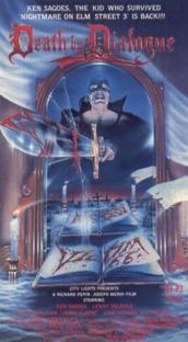 O Diálogo com a Morte - Poster / Capa / Cartaz - Oficial 1