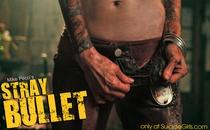 Stray Bullet - Poster / Capa / Cartaz - Oficial 1