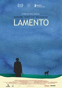Lamento - Poster / Capa / Cartaz - Oficial 1