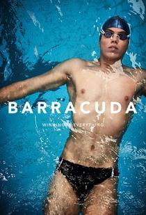 Barracuda - Poster / Capa / Cartaz - Oficial 2