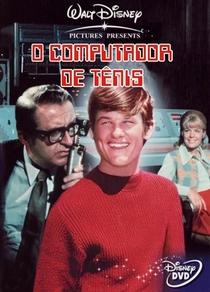 O Computador de Tênis - Poster / Capa / Cartaz - Oficial 2