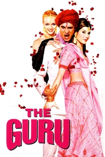 O Guru do Sexo - Poster / Capa / Cartaz - Oficial 3
