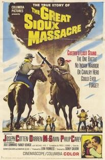 O Grande Massacre - Poster / Capa / Cartaz - Oficial 1
