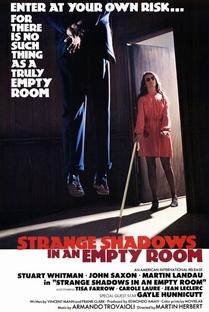 Shadows in an Empty Room - Poster / Capa / Cartaz - Oficial 1