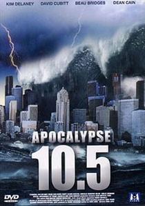 Apocalipse - Poster / Capa / Cartaz - Oficial 3